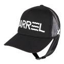 배럴 Barrel Surf Cap Black
