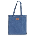 W WASHING FLAT BAG (BLUE)