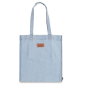 W WASHING FLAT BAG (L.BLUE)