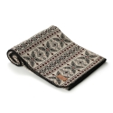리빈(RE:VIN) INDIAN #2 PICNICMAT (BLACK)
