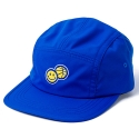 업스케일(UPSCALE) upscale smile-ball camp cap blue