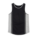 블랙스케일(BLACK SCALE) Royalle Tank (Grey)