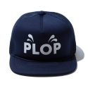 디얼스(THE EARTH) PLOP MESH CAP - NAVY