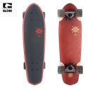 글로브(GLOBE) [GLOBE] 26 BLAZER X CLEAR RED X MINI CRUISER COMPLETE