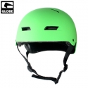 글로브(GLOBE) [GLOBE] FREE RIDE HELMET (HIGHLIGHTER LIME)