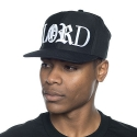 BREEZY EXCURSION Lord Snapback (Black)