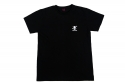얼반 익스플로러(URBAN EXPLORER) [UEX] S.M.P T-SHIRT BLACK