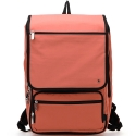 HIENA 이에나 15인치_백팩 (ORANGE) Anaranjado_Travel_Backpack