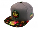 더블에이에이 피티드(DOUBLE AA FITTED) Drug palm tree cap