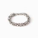 리셀렉트(RESELECT) purshell bracelet