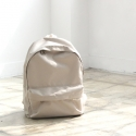 모노노 Beige_Basic Backpack