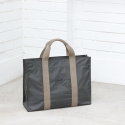 모노노 Khaki_Square Tote Bag