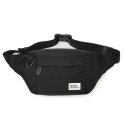 제너(JENNER) JENNER_RUN WAIST BAG [BLACK]_제너_힙색