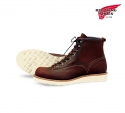 레드윙(redwing) Lineman Cushion Sole 2906