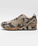 아디다스 [AF6308] ZX FLUX ST CARGO KHAKI / BROWN OXIDE / CLAY / METALLIC SILVER