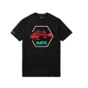 DEALERS NY FISH SCALE 2.0 Tee (BLACK)
