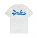 DEALERS NY DODGERS Tee (WHITE)
