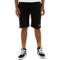 DEALERS NY NAUTICAL FLAGS Sweat Shorts (BLACK)
