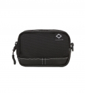 비엘씨브랜드(BLCBRAND) N240 CAMERA POUCH - BLACK