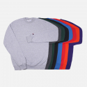 챔피언 [국내배송] Double Dry Fleece Crewneck (10 Color)