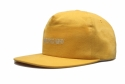 고어웨이(GO AWAY) Go Away Yellow Snapback