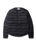 에스피오나지 Harold Light Down Jacket Black