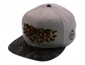 더블에이에이 피티드(DOUBLE AA FITTED) Brown eye cap