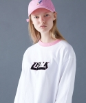 스컬프터(SCULPTOR) SPACESHIP BALL-CAP[PINK]