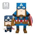 모모트(MOMOT) [MOMOT]MARVEL-THE WINTER SOLDIER(M)