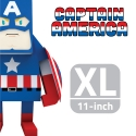 모모트(MOMOT) [MOMOT]MARVEL-CAPTAIN AMERICA(XL)