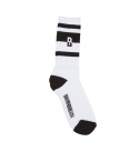 브라운브레스 B FLAG SOCKS - BLACK