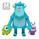 모모트(MOMOT) [MOMOT]DISNEY.PIXAR-MONSTER INC.SULLEY(M)