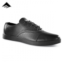 [EMERICA] SHIFTER LOW (Black)