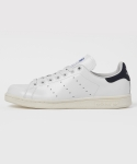 아디다스(ADIDAS) [S77475] 스탠스미스 STAN SMITH (CO link) FTWR WHITE / COLLEGIATE ROYAL / FTWR WHITE