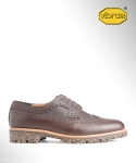 컬러콜라(COLOR COLLA) MISTER TANK WING TIP BLUCHER