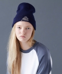 스컬프터(SCULPTOR) SCULPTOR 2WAY BEANIE[NAVY]
