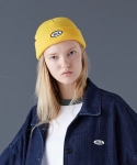 스컬프터(SCULPTOR) SCULPTOR 2WAY BEANIE[YELLOW]