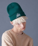 스컬프터(SCULPTOR) SCULPTOR 2WAY BEANIE[GREEN]