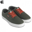 [Etnies] JAMESON 2 ECO (Green/Orange)