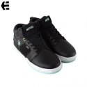 에트니스(Etnies) [Etnies] HIGH RISE (Black/White/Turquoise)