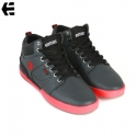 에트니스(Etnies) [Etnies] HIGH RISE (Dark Grey/Red)