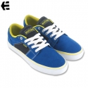 에트니스(Etnies) [Etnies] BARGE LS (Blue/Yellow)