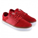 에트니스(Etnies) [Etnies] BLEDSOE LOW (Red/Brown)