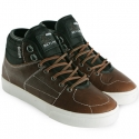 에트니스(Etnies) [Etnies] SENIX MID LX X SKYLINE COLLECTION (Brown/Tan/Black)