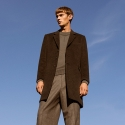 앤더슨벨(ANDERSSON BELL) Axelsson Single Coat awa030(Charcoal)