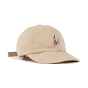 슈퍼비젼(SUPERVISION) BADLANDS BALL CAP BEIGE - [MU]