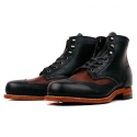 울버린(WOLVERINE) 울버린 WOLVERINE 1000MILE ADDISON BOOT / BLACK / BROWN / W05947