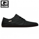 글로브(GLOBE) [GLOBE] RED BELLY X BEACH FOOTWEAR (BLACK HASLAM)