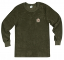 실크웜(SILKWORM) Silk Road T-shirt(khaki)
