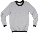 실크웜(SILKWORM) heavy point T-shirt (grey)